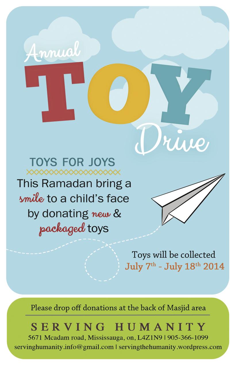 Toy Drive Flyer 2014 PDF