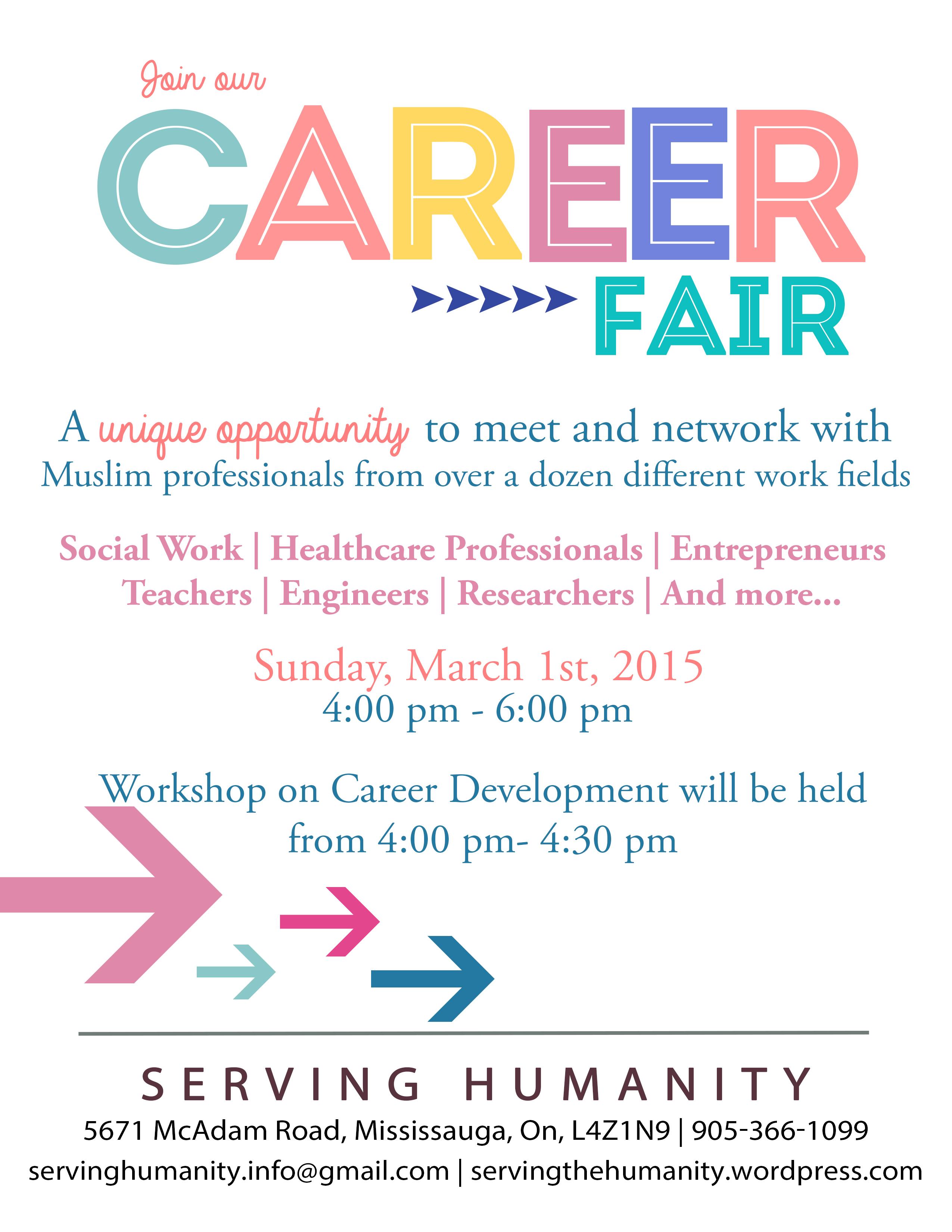 career fair1