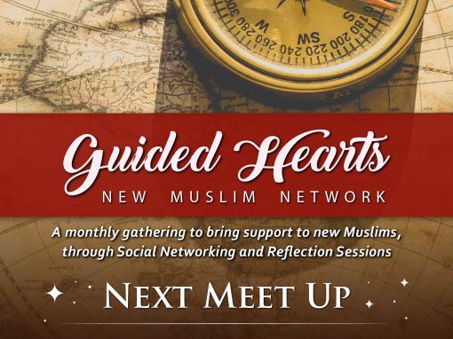 Guided Hearts – November